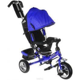 Safari Велосипед трехколесный GT9482 Zero цвет синий