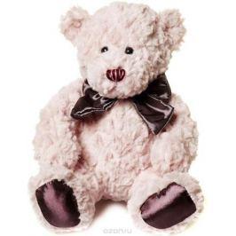 Maxi Toys Мягкая игрушка Мишка Раффаелло с шелковыми пяточками 25 см