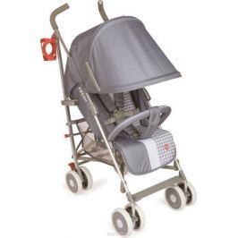 Happy Baby Коляска-трость Cindy Light Grey