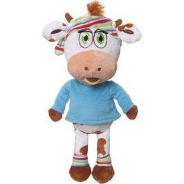 Comx Мягкая игрушка Корова Bella 32 см