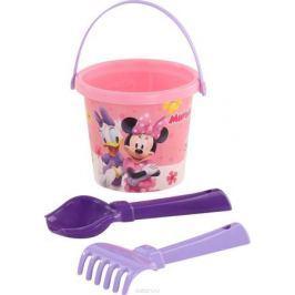 Disney Набор игрушек для песочницы Минни №1
