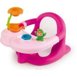 Smoby Стульчик-сидение для ванной Cotoons цвет розовый