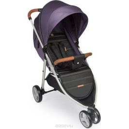 Happy Baby Коляска прогулочная Ultima V2 цвет фиолетовый