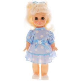 Весна Кукла озвученная Наталья цвет одежды голубой