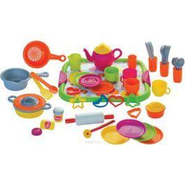 Gowi Игровой набор Большой детский кулинарный набор №2