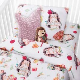 Комплект в кроватку Mona Liza
