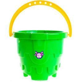 Пластмастер Игрушка для песочницы Ведро Замок Лунтика