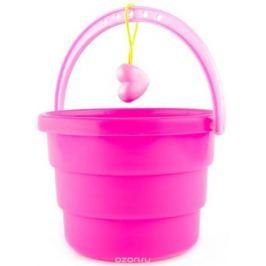 Пластмастер Игрушка для песочницы Ведро Принцесса