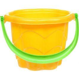 Marioinex Ведро цвет желтый салатовый 2 л