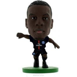 SoccerStarz Фигурка футболиста Paris St Germain Blaise Matuidi Home V-2017