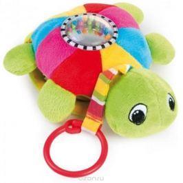 Canpol Babies Игрушка подвесная мягкая Морская черепаха Первые игрушки