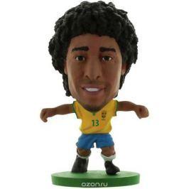 SoccerStarz Фигурка футболиста Brazil Dante Home Фигурки