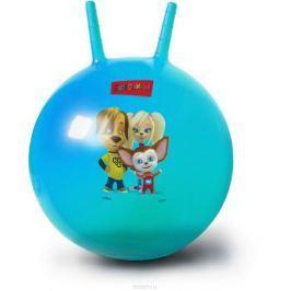 ЯиГрушка Мяч-попрыгун Барбоскины 50 см Батуты, попрыгуны