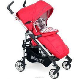 Baby Care Коляска-трость GT4 цвет красный Коляски