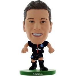 SoccerStarz Фигурка футболиста Paris St Germain Julian Draxler Home V-2018