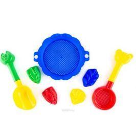 Пластмастер Набор для песочницы Бережок Игрушки для песочницы