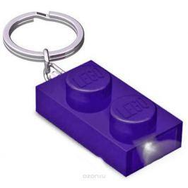 LEGO Friends Брелок-фонарик цвет фиолетовый