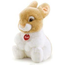 Trudi Мягкая игрушка Кролик Оливер сидячая 30 см Мягкие игрушки
