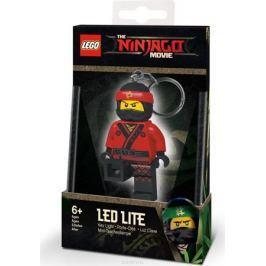 LEGO Брелок-фонарик для ключей Ninjago Movie Kai