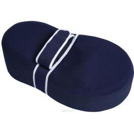 Dolce Bambino Матрас-кокон для новорожденных Dolce Cocon Plus цвет синий 70 х 41 х 18 см + дополнительная наволочка Жирафик Позиционеры, матрасы для пеленания