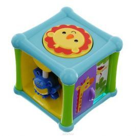 Fisher-Price Кубик для игр