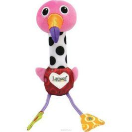 Lamaze Мягкая игрушка-погремушка