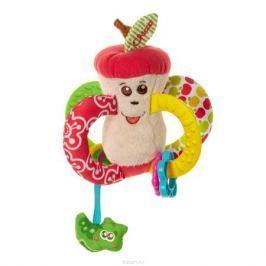 Chicco Погремушка Вкусное яблочко Первые игрушки
