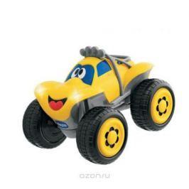 Chicco Игрушка на радиоуправлении цвет желтый Машинки
