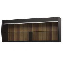 Полка со стеклом Ксено СТЛ.078.10