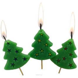 Набор декоративных свечей Sima-land