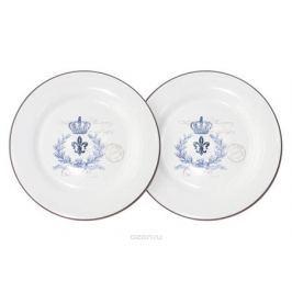 Набор десертных тарелок LF Ceramic
