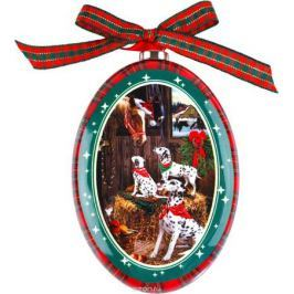 Украшение новогоднее подвесное Mister Christmas