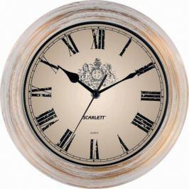 Scarlett SC-27B часы настенные