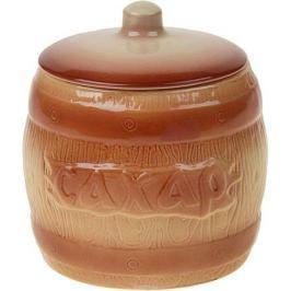 Набор банок для хранения Борисовская керамика