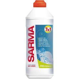 Жидкость для мытья посуды Sarma