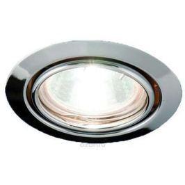 Светильник встраиваемый поворотный ITALMAC Montana 51 1 05, под галогеновую лампу накаливания, MR16, цвет: хром. IT8103
