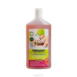 Organic People гель Эко д/мытья всех видов полов 500 мл