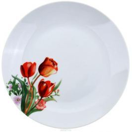 Тарелка обеденная Доляна