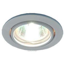 Светильник встраиваемый поворотный ITALMAC Montana 51 1 01 MR16