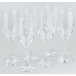 Набор фужеров для шампанского Pasabahce