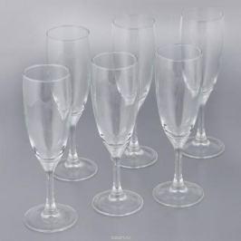 Набор фужеров для шампанского Luminarc