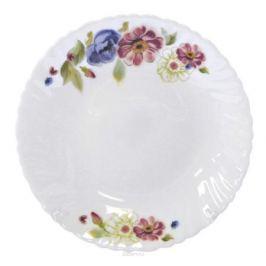 Тарелка десертная Chinbull