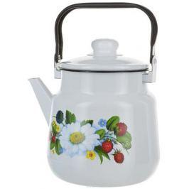 Чайник Эмаль