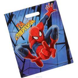 Пакет подарочный Marvel