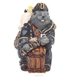 Керамическая статуэтка