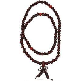 Четки YusliQ, цвет: бордовый, 55 см. Авторская работа. NO68442