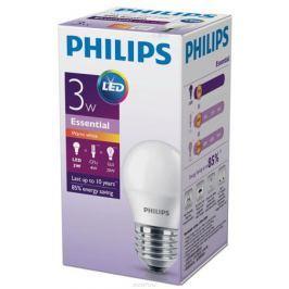 Лампа светодиодная Philips