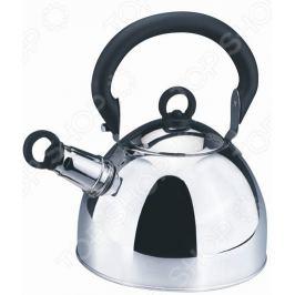 Чайник со свистком Bekker BK-S318M