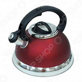 Чайник со свистком Катунь KT-108