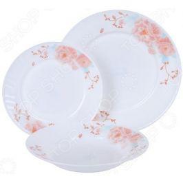 Набор столовой посуды Rosenberg RGC-100101